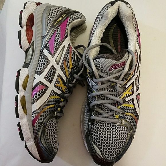 f2ce1073dd Asics Shoes - Asics gel nimbus 13 running shoes